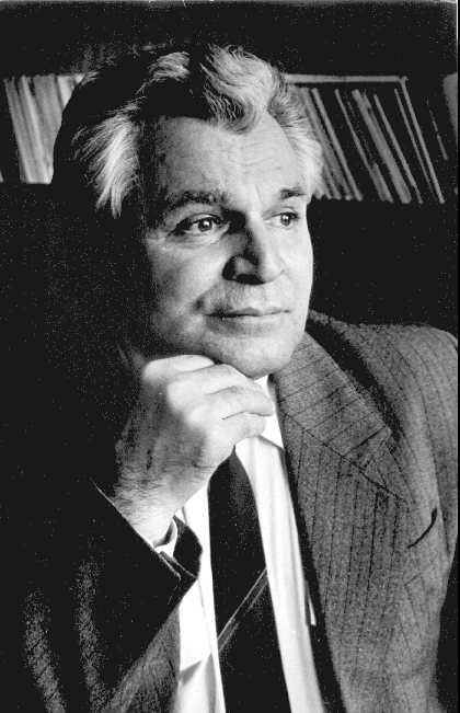 Владимир Михайлович Семенюк